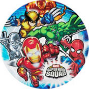 Marvel Superhero Party Supplies