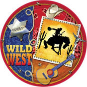 Wild West Party Supplies