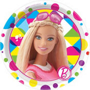 Sparkle Barbie Party Supplies