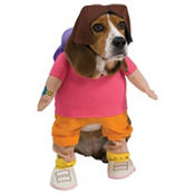 Dora the Explorer Dog Costume