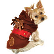 Reindeer Dog Costume