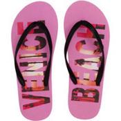 Venice Beach Flip Flops