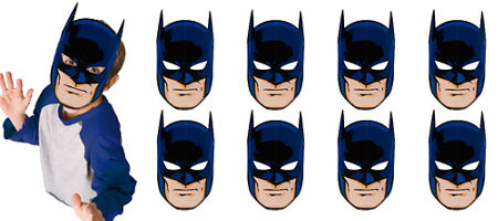 Batman party supplies batman birthday ideas party city pronofoot35fo Choice Image