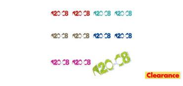 Prismatic Colorful 2015 Glasses 24ct