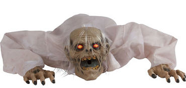 Graveyard Ghoul Fogger Cover