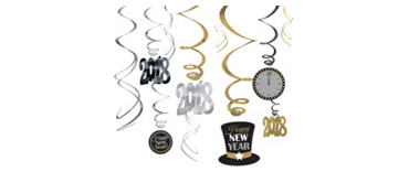 New Year S Eve Masquerade Party Ideas Party City