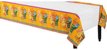 Yo Gabba Gabba! Table Cover