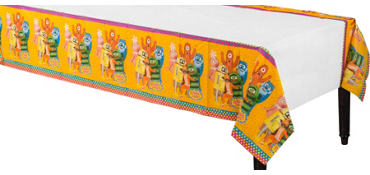 Yo Gabba Gabba! Table Cover