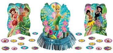 Tinker Bell Centerpiece Kit 23pc