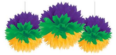 mardi gras decorations - Mardi Gras Decorations