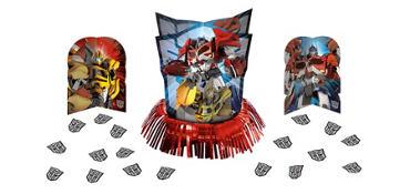 Transformers Table Decorating Kit 23pc