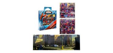 Spider-Man Sticker Activity Kit