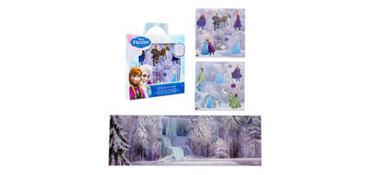 Frozen Sticker Activity Kit