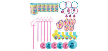 Peppa Pig Favor Pack 48pc