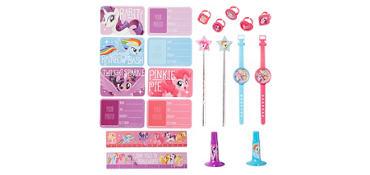 My Little Pony Basic Favor Kit
