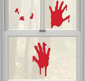 quick shop - Bloody Halloween Decorations