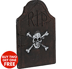 quick shop - Cemetery Halloween Decorations