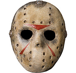 Jason Hockey Mask - Friday the 13th