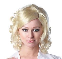 Desire Premium Sunny Blonde Wig