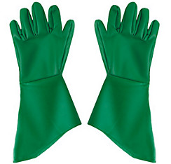 Child Teen Titans Robin Gloves