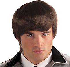 Groovin' 60's Wig