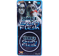 Zombie Gory Flesh