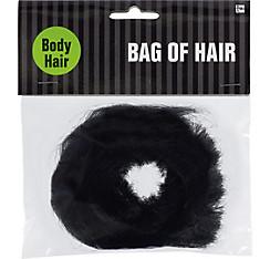 Bag of Fake Hair