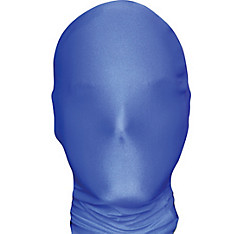 Adult Blue MorphMask