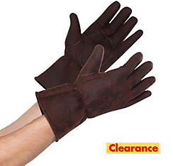 Adult Renaissance Gloves