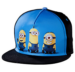Child Despicable Me 2 Minions Baseball Hat