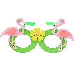 Child Flamingo Glasses