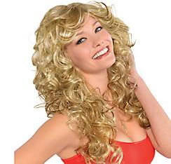 70s Bombshell Wig