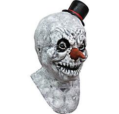 Sinister Snowman Mask