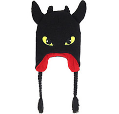 Child Toothless Peruvian Hat - How to Train Your Dragon
