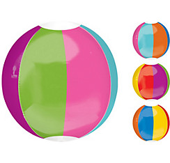 Beach Ball Balloon - Orbz