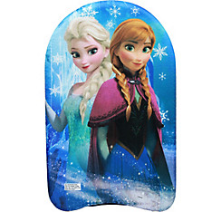 Frozen Kickboard