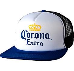 Corona Extra Trucker Hat