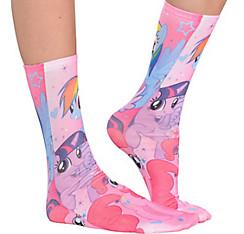My Little Pony Crew Socks