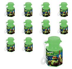 Teenage Mutant Ninja Turtles Mini Bubbles 8ct