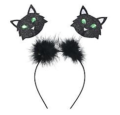 Black Cat Head Bopper