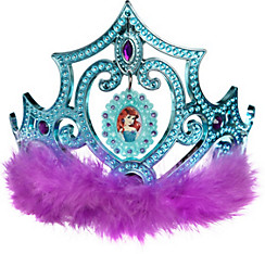 Ariel Tiara - The Little Mermaid