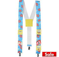 SpongeBob Suspenders