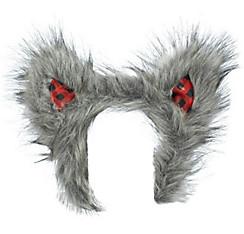 Little Red Riding Hood Wolf Ears Headband