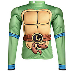 Child Leonardo Muscle Shirt - Teenage Mutant Ninja Turtles