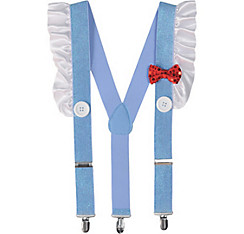 Kansas Cutie Suspenders