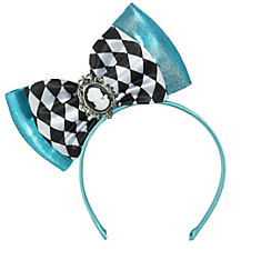 Wonderland Alice Bow Headband