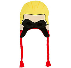 Dash Mask Peruvian Hat - The Incredibles