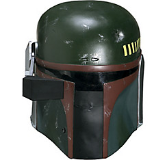 Collector's Edition Boba Fett Helmet - Star Wars