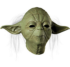 Yoda Mask - Star Wars