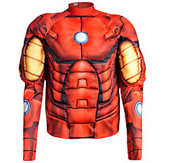 Iron Man Muscle Shirt